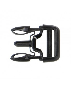 CLIP MALE 25MM X-LITE